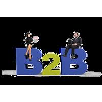 B2B Png Image PNG Image