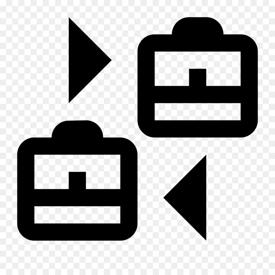 Business-to-Business service Computer Icons Marketing E-commerce Clip art -  b2b