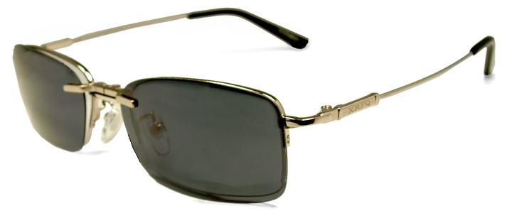 B5123 Magnetic Clip-On Glasses-B5123 Magnetic Clip-On Glasses-1
