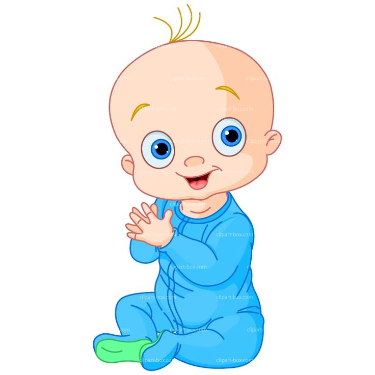 BABIES BOOGIE - EIJ417 Clap your hands, move your feet! This creative movement and u0026middot; Clipart ...