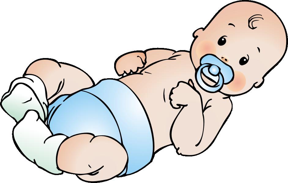 Babies Clip Art-Babies Clip Art-1