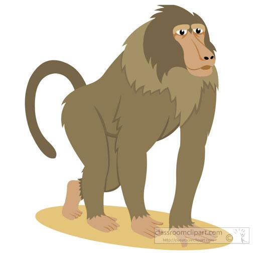 baboon-on-all-four-legs-clipart.jpg-baboon-on-all-four-legs-clipart.jpg-3
