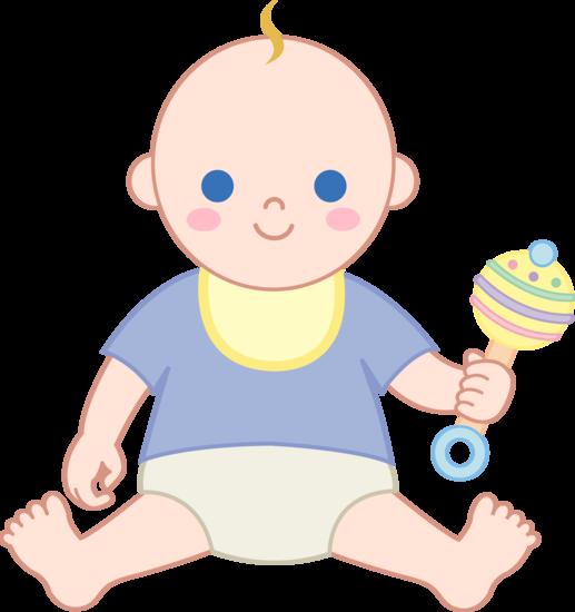 Baby Boy Clipart-baby boy clipart-3