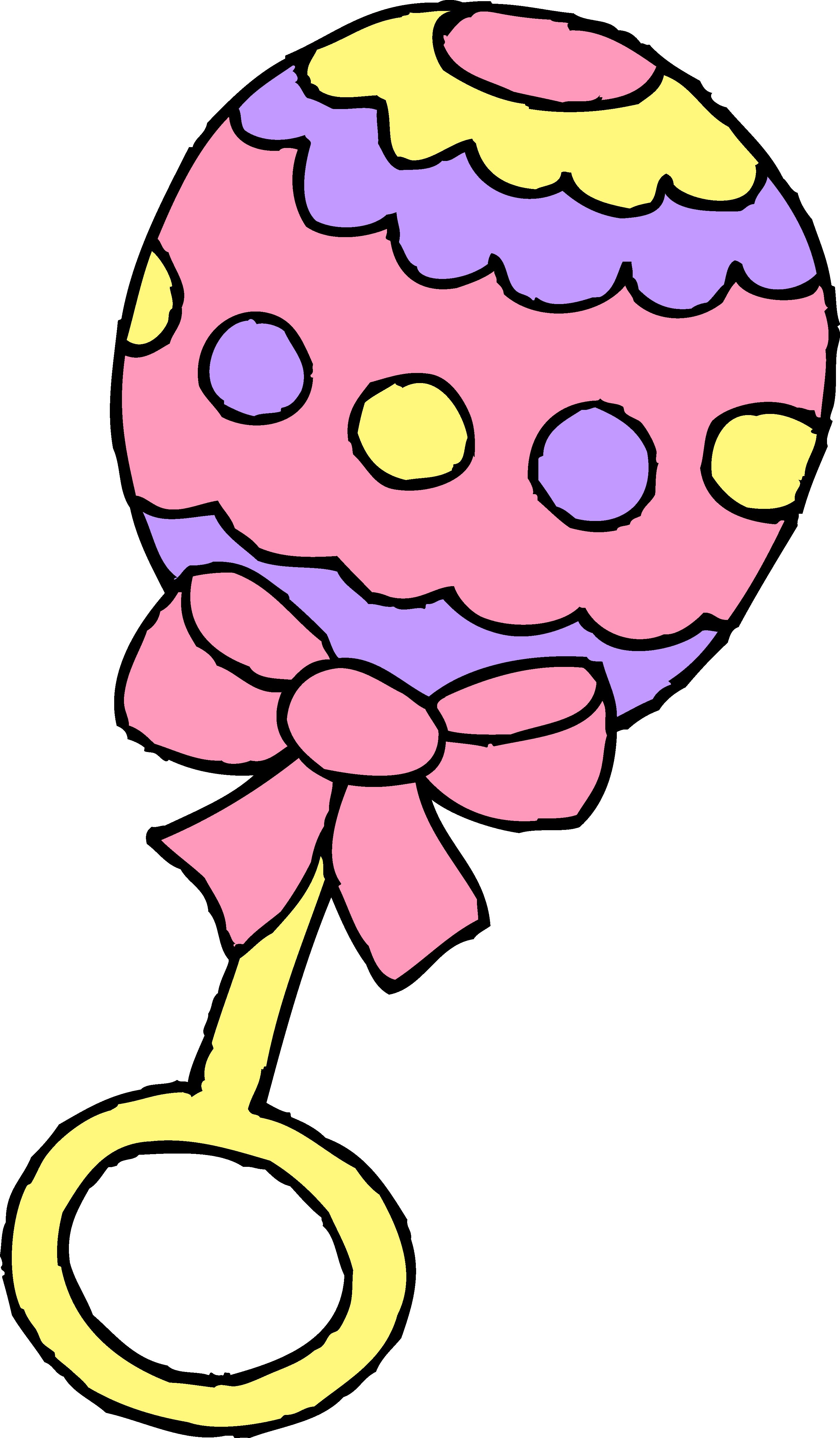 Baby Girl Clip Art-Baby Girl Clip Art-3