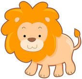Baby Lion Clipart-baby lion clipart-1