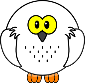 Baby Owl Clipart Black And White-baby owl clipart black and white-1