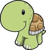 Baby Turtle Clipart