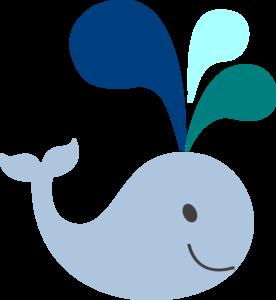 baby whale clip art-baby whale clip art-5