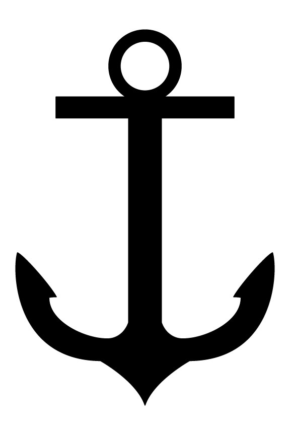 Baby Anchor Clipart Clipart .