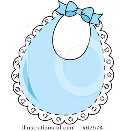 Baby Bib Clip Art-Baby Bib Clip Art-3