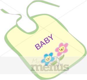 Baby Bib Clipart-Baby Bib Clipart-5