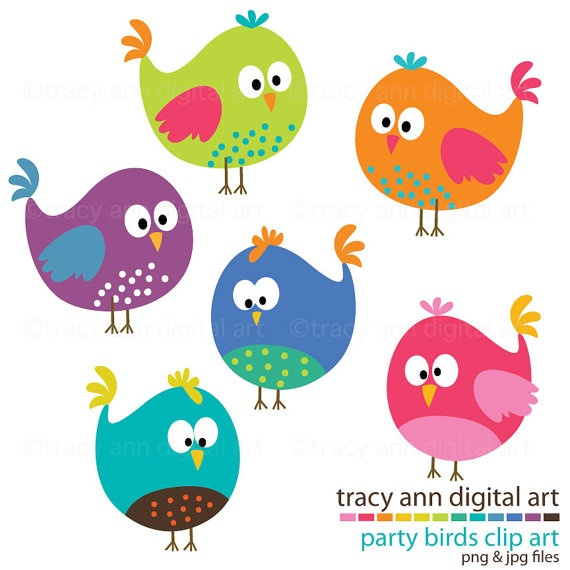 Baby Bird Clip Art Baby Bird Clipart