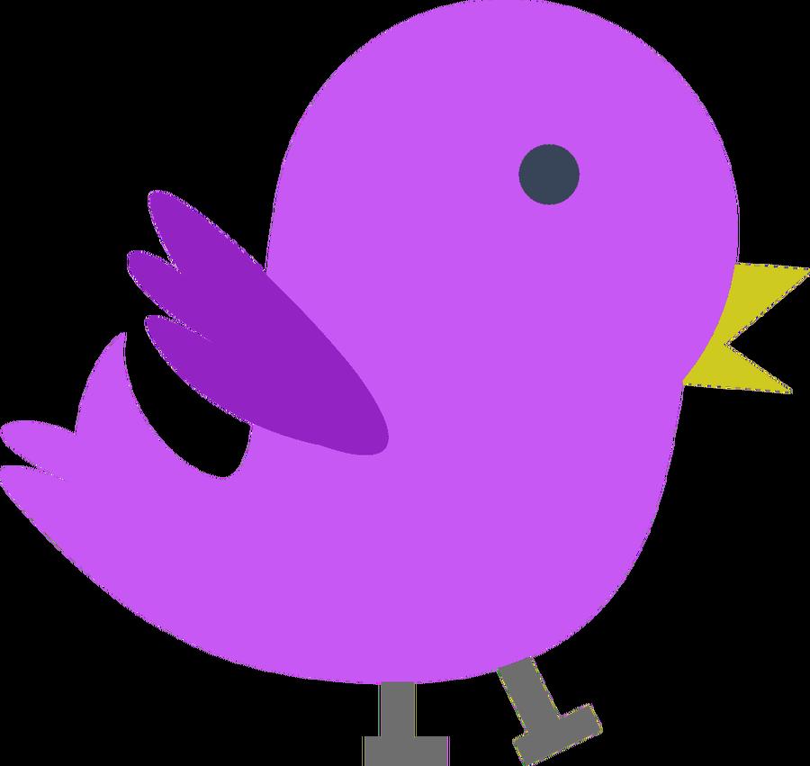 Baby Bird Clipart - Getbellhop