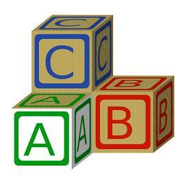 Baby Block Clip Art ..-Baby Block Clip Art ..-3