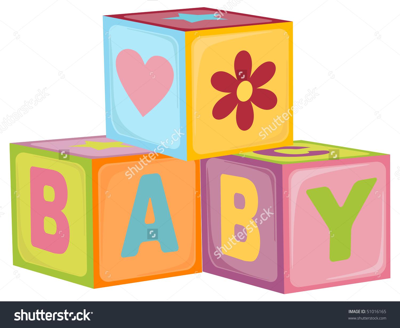 Baby Blocks Clipart - Blogsbeta-Baby Blocks Clipart - Blogsbeta-10