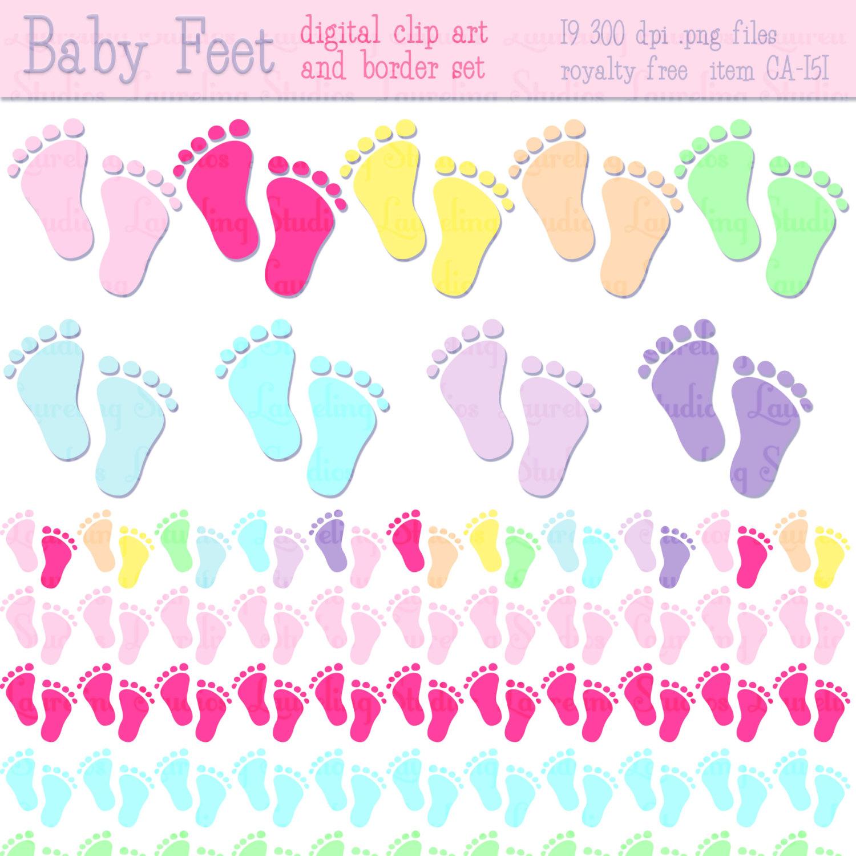Baby Border Clipart Free. -baby border clipart free. -1