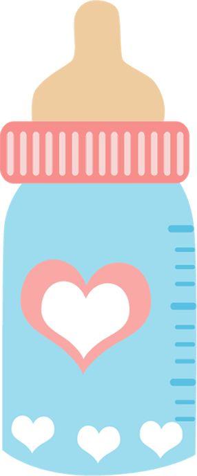 BABY BOTTLE CLIP ART | simbolos | Pinterest | Clip art, Bottle and Baby bottle