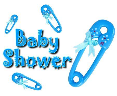 Baby boy baby shower clipart .-Baby boy baby shower clipart .-4