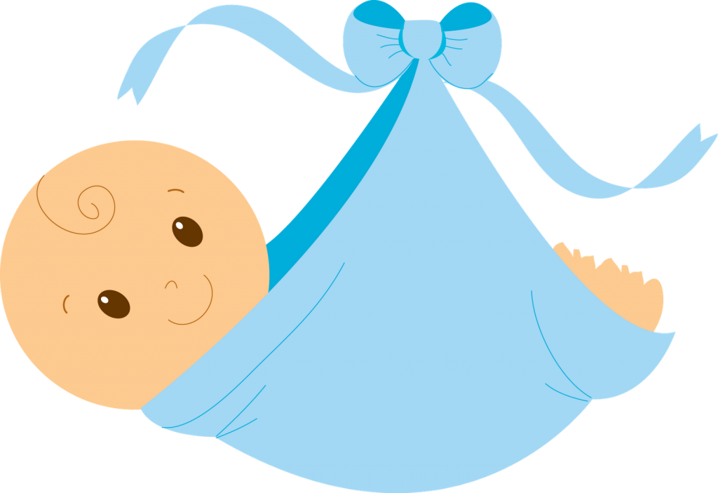 Baby boy clipart - Baby Boy Images Clip Art