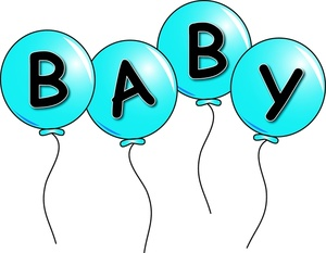 Baby boy free baby clipart .