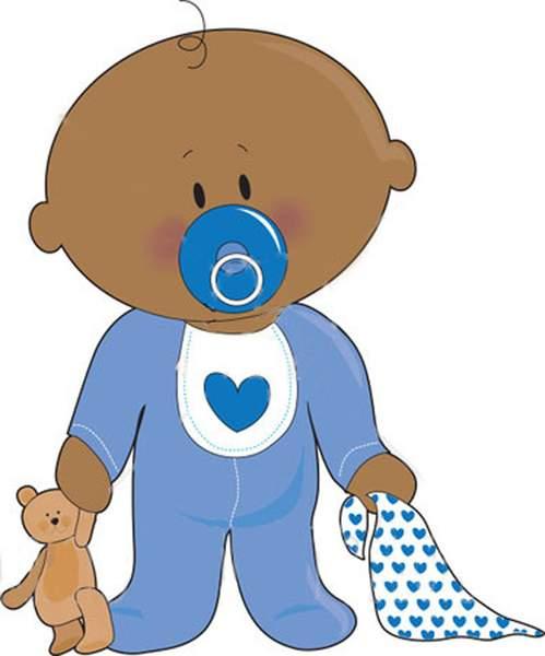 Baby Boy Free Baby Clipart Clip Art Boy -Baby boy free baby clipart clip art boy printable and babys image 2-5