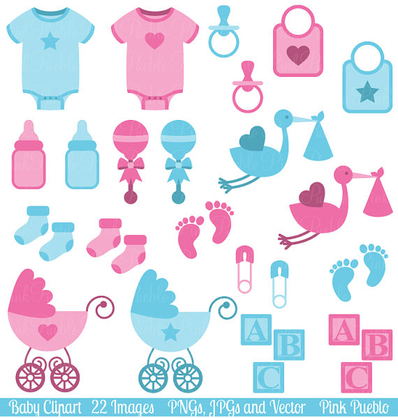 Baby Clip Art Clipart Boy And Girl Baby -Baby Clip Art Clipart Boy And Girl Baby Shower Clip Art Clipart-2