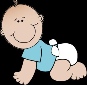 Baby 35 Clip Art