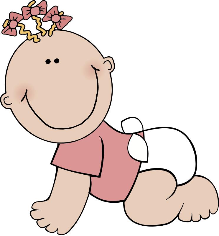 Baby Clipart Royalty Free-Baby Clipart Royalty Free-5