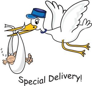 Baby Clipart Stork. 0c18b8a42d633158c165cfcb874d2b .