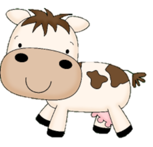 Baby Cow Clipart Clipart Panda Free Clip-Baby Cow Clipart Clipart Panda Free Clipart Images-0
