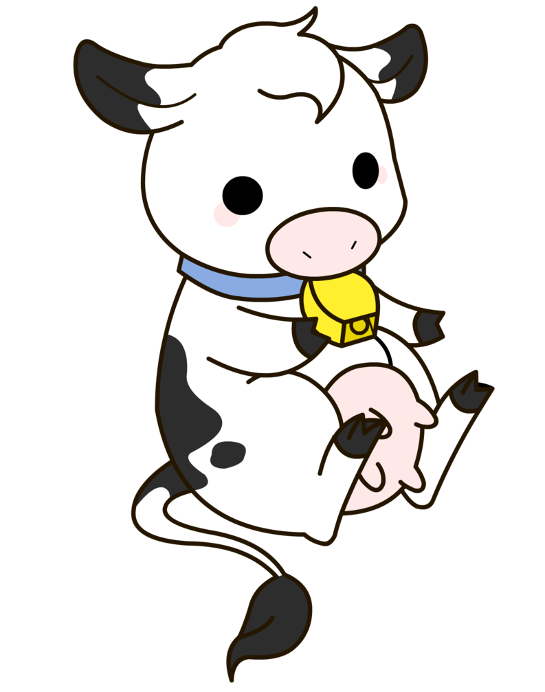 Baby Cow Clipart Clipart Panda Free Clip-Baby Cow Clipart Clipart Panda Free Clipart Images-1