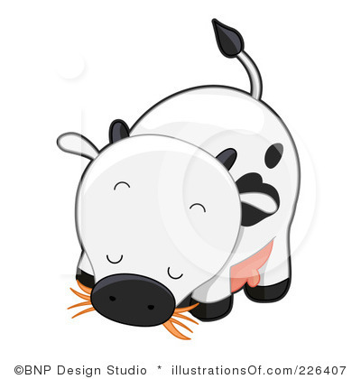 Baby Cow Clipart Royalty Free Cow Clipar-Baby Cow Clipart Royalty Free Cow Clipart Illustration 226407 Jpg-17