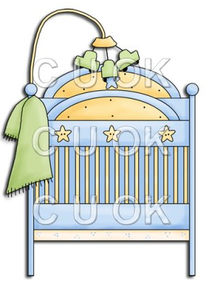 Baby Crib Clipart Joy Studio Design Gallery Best Design