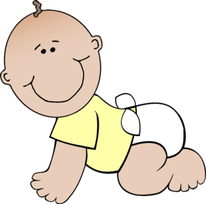 Baby diaper clipart free clipart 2 image 4