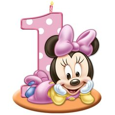 Baby First Birthday Clipart #1-Baby First Birthday Clipart #1-5
