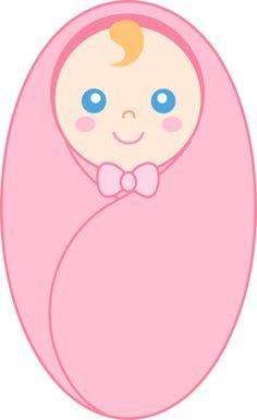 Baby Girl Baby Shower Clip Art For Girls-Baby girl baby shower clip art for girls on clip art for girls-4