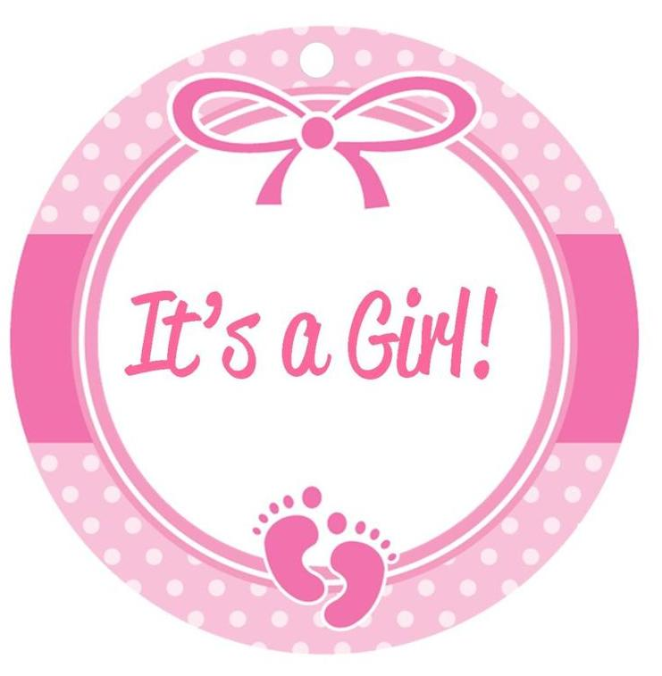 Baby Girl Clip Art - Baby Girl Images Clip Art