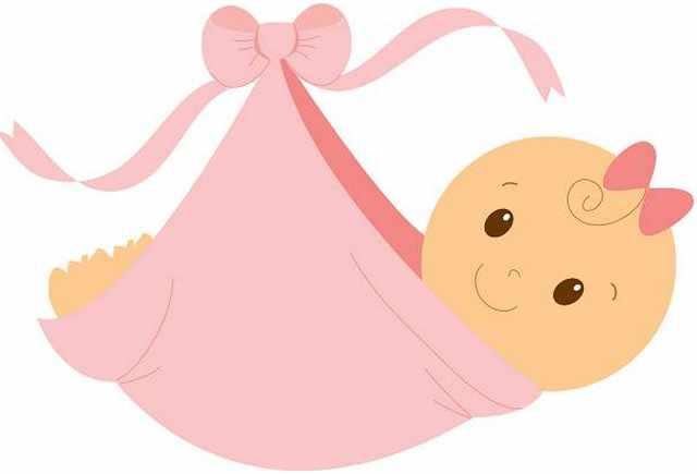 Baby Girl Clipart 4. 972afe2e296f0da9b8e-Baby girl clipart 4. 972afe2e296f0da9b8ea9ad0cebd6a .-6