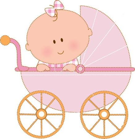 Baby girl free baby clipart .-Baby girl free baby clipart .-3