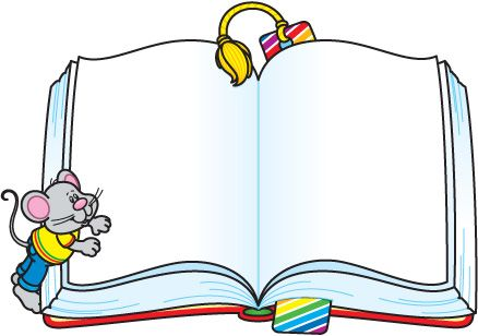 Book Clipart Images