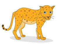 Baby Leopard. Size: 84 Kb-baby leopard. Size: 84 Kb-0