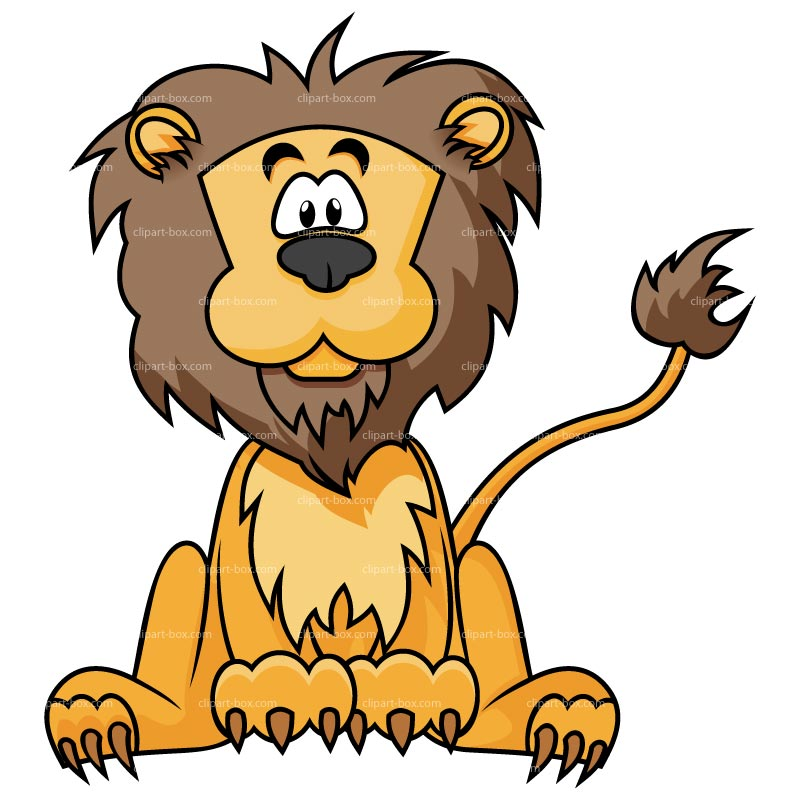 Baby Lion Clip Art | Clipart Library - F-Baby Lion Clip Art | Clipart library - Free Clipart Images-0
