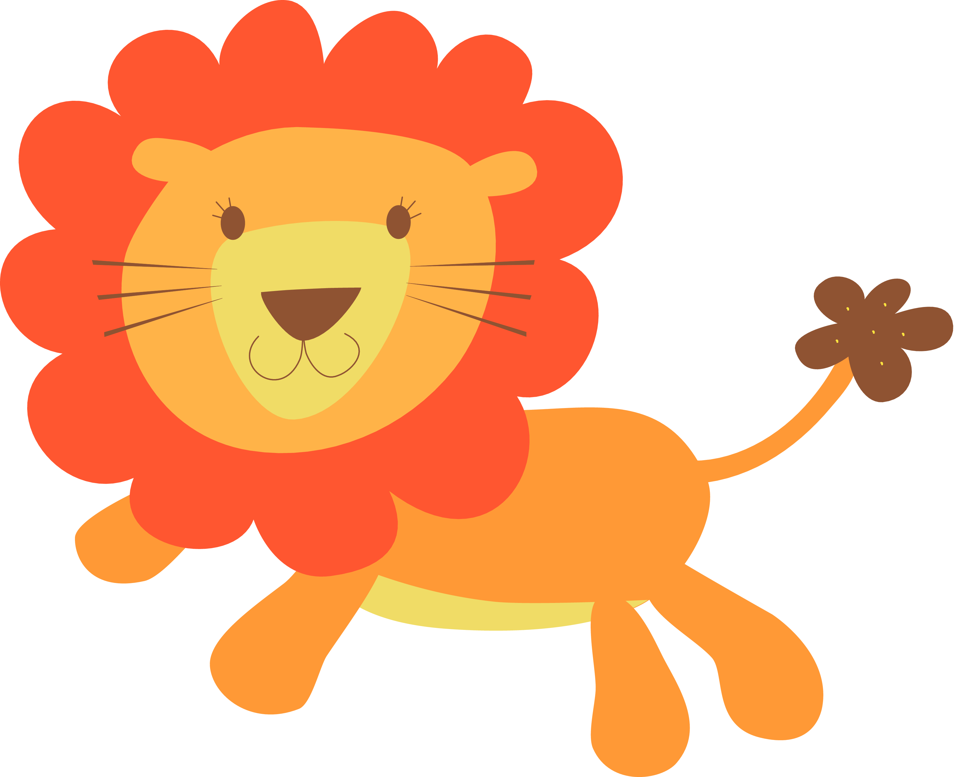 Baby Lion Clipart Clipart Panda Free Cli-Baby Lion Clipart Clipart Panda Free Clipart Images-2
