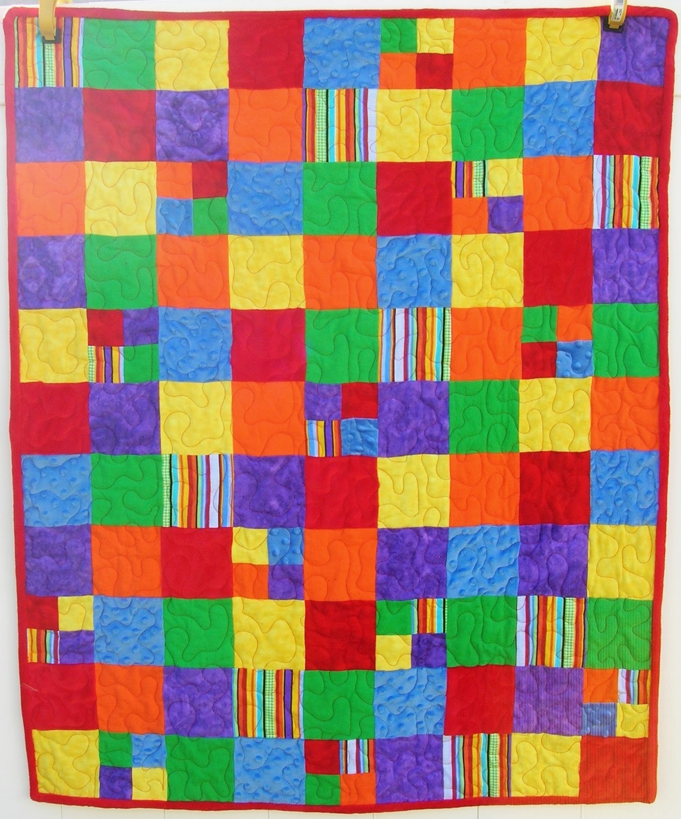 Baby Quilt Clip Art Pictures