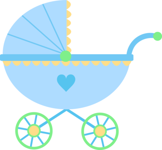 Baby rattle baby boy clipart shower free to use clip art resource