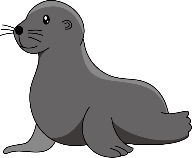 Baby Sea Lion Clipart Sea Lion Clipart Sea Lion Clip