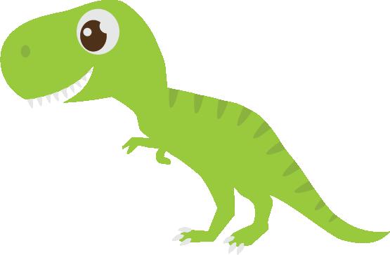 Baby T-rex Clipart - ClipartNinja-Baby t-rex clipart - ClipartNinja-0