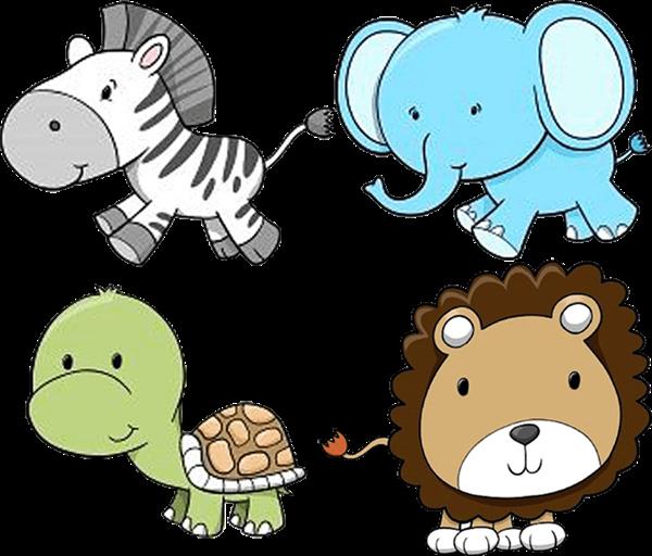 Baby Zoo Animals Clip Art Http ..-Baby Zoo Animals Clip Art Http ..-18