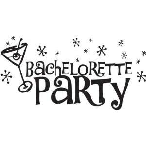 Bachelorette Party Clipart. Related To Bachelorette Party .