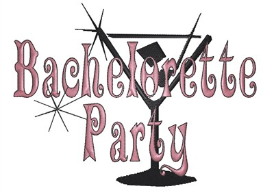 Bachelorette Party Free Clip .